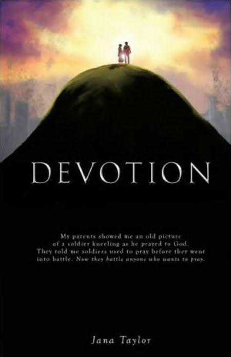 Devotion by Jana Taylor
