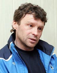 Алексей ЛИПАТНИКОВ-главный тренер «Динамо» Киров