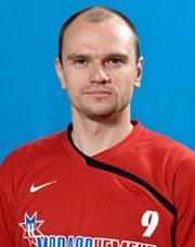 Антон Середа