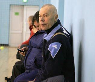 Петр Алексеевич Пискунов