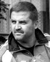 Александр Хомутецкий