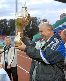 Кубок Мордовии - 2009