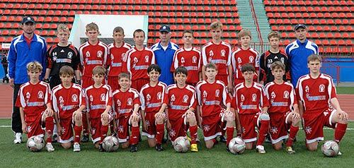 Мордовия-95