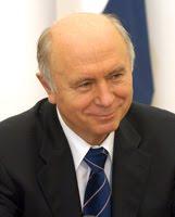 Глава Моржовии Николай Иванович Меркушкин