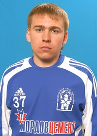 Николай Назаркин