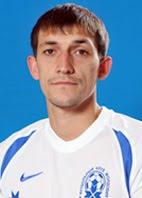 Рустем Мухаметшин