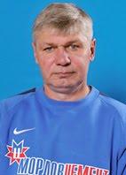 Сергей Дикарев