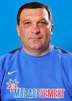 Сергей Подгорный