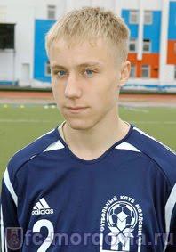 Дмитрий Сысуев-2005