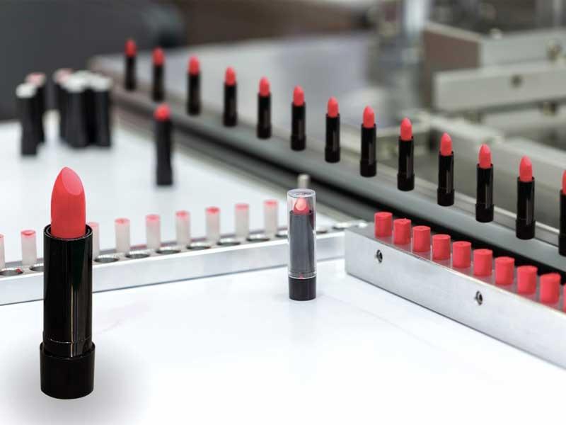 Gia công son môi tại 3C Cosmetics