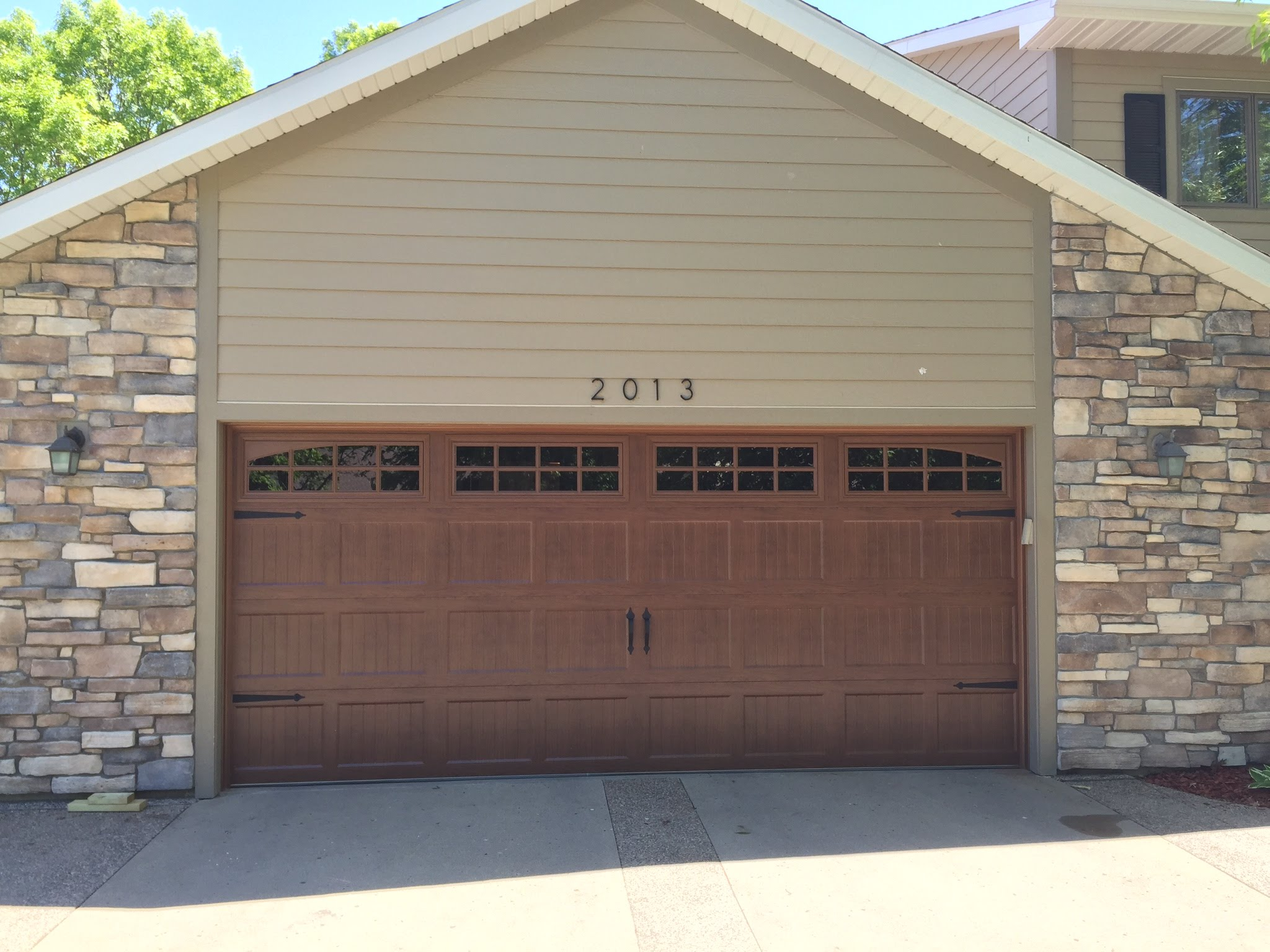 Aai Garage Doors