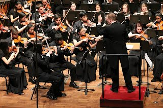Auditions - Huron High School Orchestras