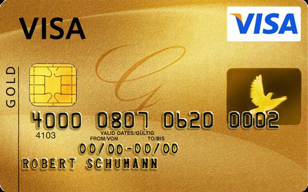 womens medical visa card - Visa Card