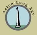 Acton Long Ago
