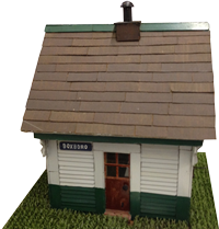 Boxboro Model