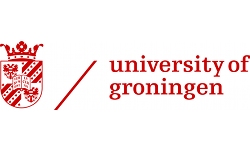 University of Groningen logo