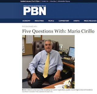 http://www.pbn.com/Five-Questions-With-Mario-Cirillo,119400?