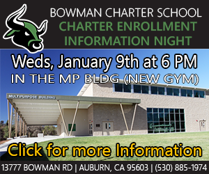 Charter Enrollment Information Night January 9th 2019 6:00pm in the New Gym