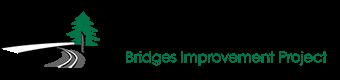 Bowman Road Bridges construction information