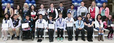 Every Student Succeeding - ACSA Region 17