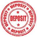 School Deposit Slip