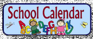 Abbeville County School Calendar