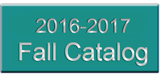 Parent U 2016 Fall Catalog