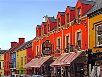 Kenmare - West Ireland