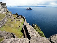 Skellig Michael - West Ireland