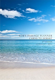 Passage Planner Cover