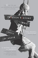 13 Reasons Why Read-Alikes