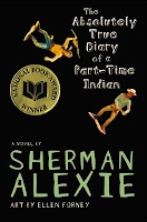Absolutely True Diary of a Part Time Indian Read-Alikes