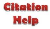 Citation Help