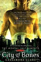 Mortal Instruments Read-alikes