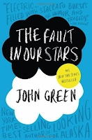 The Fault in Our Stars Read-alikes