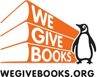 http://www.wegivebooks.org/