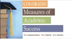 Colorado student assessment