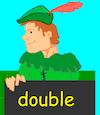 Robin Doubles