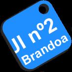 JI nº 2 Brandoa