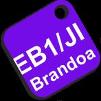 EB1/JI Brandoa