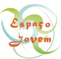 Proposta logotipo para o Espaço Jovem