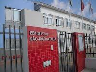 Escola EB1/JI nº2 de S. João da Talha