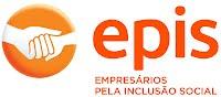 Logotipo EPIS - Empresário Para a Inclusão Social