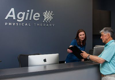 Agile Physical Therapy