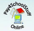Pay4SchoolStuff Online logo