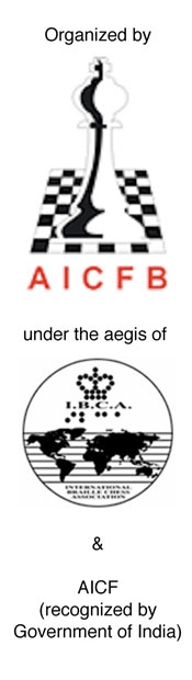 Logo of AICFB and IBCA