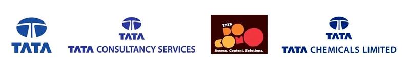 Tata Logos
