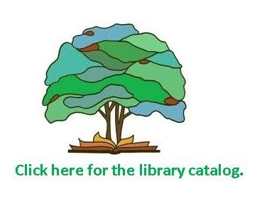 Library website is available through Follett Destiny