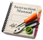 Instruction manual image