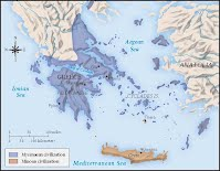 Ancient greece maps httpwebsblogomasfwebsterpageid141 mycenaean and minoan civilization sciox Images